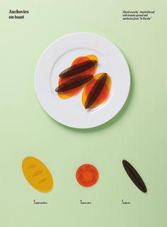 Spollo Kitchen - Una raccolta illustrata di ricette da gustare