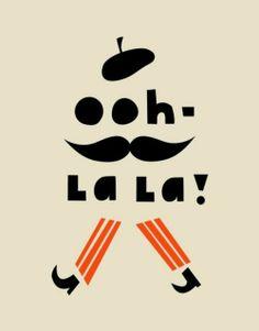 oui oui paris - Carly the Prepster Typographie Fonts, Typographie Inspiration, Graphic Art, Graphic Design, Type Design, Oui Oui, Pics Art, Typography Design, Illustration Art