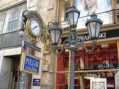 Pierrot Heritier photos/Cities of the world/Budapest, Hungary/Vaci Utca, Showcase Budapest, San Francisco Ferry, Skiing, City, World, Building, Travel, Hungary, Ski