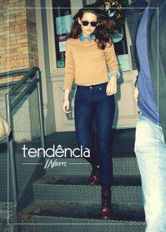 É tendência? É para usar!  #moda #fashionblog #fashionstyle #tendencias #modafeminina