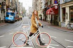 Cicloturismo: 5 città europee per gli amanti della bicicletta. giftsitter