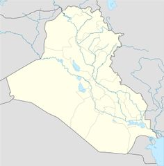 Erbil is located in Iraq. The news reports are spelling it Irbil.