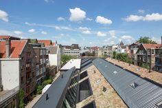 Gallery - Gearwheel Factory Reconversion / Ronald Janssen Architects + Donald Osborne Architect - 8