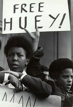 The Black Panther Party for Self-Defense - Black Panther Party (BPP)