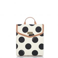 ++ Marilyn Polka Dot Back Pack