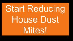 30 Second Mom - Mei Marcie: 7 Ways to Help Reduce House Dust Mites & Allergy Symptoms Dust Mite Allergy, Allergy Symptoms, Green Cleaning, Dust Mites, Allergies, Mom, Reading, Simple, Health
