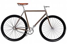 Italia Veloce handcrafted Bicycles