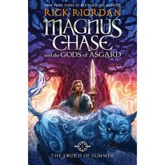 Magnus Chase has always been a troubled kid. Since his mother's mysterious death, he's lived alone on the streets of Boston, surviving by...