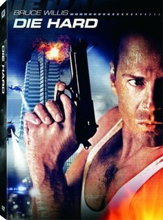 I'm a die-hard Bruce Willis fan (sorry, couldn't resist).  Love all the Die Hard movies.