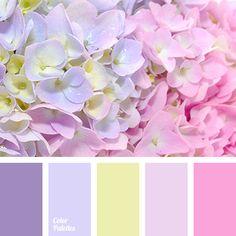 Pastel Palettes | Page 2 of 109 | Color Palette Ideas