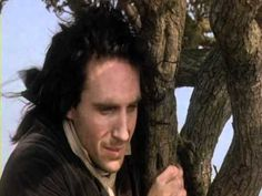 """""""I can't live with out my life. I cannot live without my soul"""" -Heathcliff (Ralph Fiennes), Emily Brontë's Wuthering Heights (1992)"""