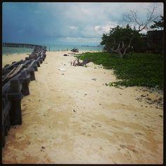 Salomena Island, indonesia