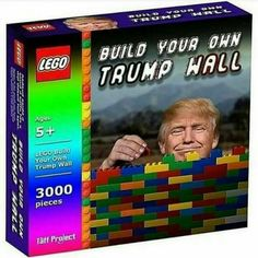 For the Trump in you