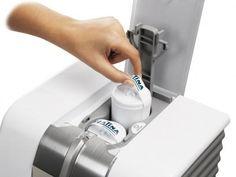 Purificador de Água Latina Refrigerado - com Sais Minerais e Filtro Grátis PA755 com as melhores condições você encontra no Magazine Edmilson07. Confira!