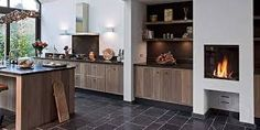 Image result for keuken wandmeubel