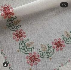Cross Stitch Borders, Cross Stitch Designs, Cross Stitching, Cross Stitch Needles, Stitch 2, Diy Home Crafts, Hobbies And Crafts, Sell Your Art, Blackwork