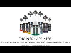 The Peachy Printer - The First $100 3D Printer & Scanner