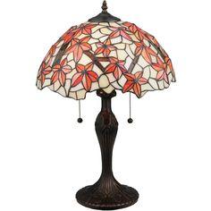 22 Inch H Starfish Table Lamp - Custom Made