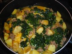 The Best 72 Zuppa Toscana Copycat Recipes – Vote For Your Favorite!: Zuppa Toscana recipe by momaroo