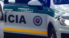 Polícia má oficiálnu aplikáciu pre občanov  -  SOS