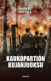 lataa / download KAUKOPARTION KUJANJUOKSU epub mobi fb2 pdf – E-kirjasto