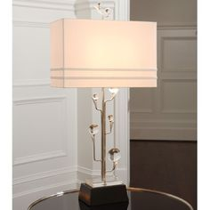 Top off a table with stylish table lamps from Modern Domicile. Our fashionable lamps reflect the latest trends in contemporary decor. Tree Table, A Table, Table Lamps, Novelty Lamps, Unique Sofas, Tree Lamp, Modern Leather Sofa, Crystal Tree, Sofa Styling