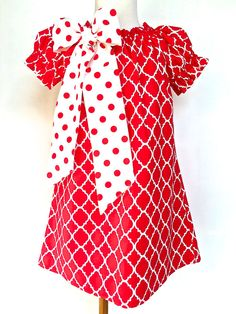 Hey, I found this really awesome Etsy listing at https://www.etsy.com/listing/216543347/girls-valentines-dress-toddler