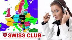 SWISS CLUB Zlín, Česká republika je tu pro Vás, 14.11.2015