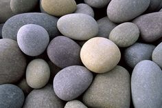 Pebbles on Amroth Beach, South Wales #patternpod #beautifulcolor #inspiredbycolor