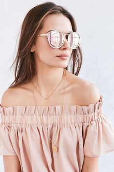 Quay Cherry Bomb Sunglasses - Urban Outfitters