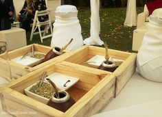Boho Wedding, Wedding Table, Wedding Favors, Rustic Wedding, Dream Wedding, Weeding Dress, Ideas Para Fiestas, Simple Weddings, Rustic Chic