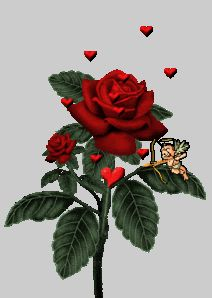 cartoon valentine hearts clip art