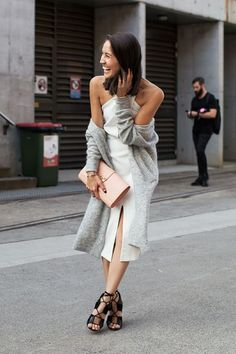 streetsofvogue:  at-kenzjune:  #Fashion Gallery  ✖️ streets of...