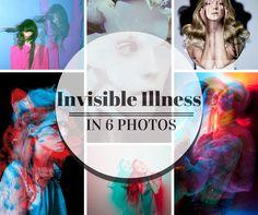 Invisible Illness in