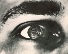 Dziga Vertov - Man with a Movie Camera, 1929