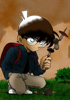 file 275 by Immedicmichi on DeviantArt Anime Manga, Anime Art, Detective Conan Wallpapers, Magic Kaito, Case Closed, Stargazing, Favorite Tv Shows, Fan Art, Deviantart