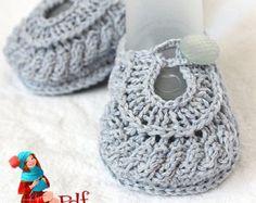 Knitting Pattern PDF file Little Beads Baby by loasidellamaglia