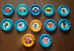 sorpresine san carlo anni 80 Supereroi Batman Superman Flip'n Fly vintage Raro   Collezionismo, Sorpresine e gadget, Altre sorpresine   eBay!