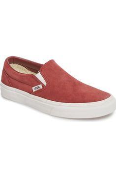 1795e04543 Vans Asher Bamboo Espadrille Slip-On Sneaker - Womens