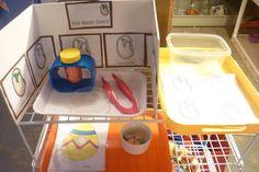 Montessori-Inspired Gardening Unit