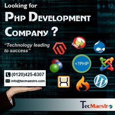 https://flic.kr/p/K4kSLV | PHP Development Company | Want your website to be responsive with excellent graphics to be developed on wordpress. we are providing website development services on wordpress. We have team of experts on wordpress who will fulfill all the needs and features you want in your website. We are known to provide on time delivery of services and assure you of quality services. Choose us for getting excellent services.