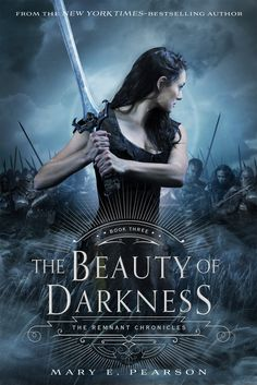Amazon.com: The Beauty of Darkness (The Remnant Chronicles) (9780805099256): Mary E. Pearson: Books