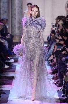 Elie Saab Couture Spring summer 2018