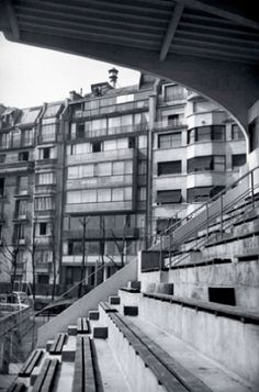 $1.11 Le Corbusier's Apartment-Atelier (1931-1934) on 24 rue Nungesser-et-Coli, Paris