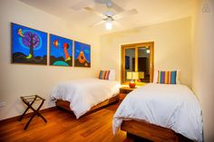Check out this awesome listing on Airbnb: Luxury Ocean View Apartments - Apartments for Rent in Tola