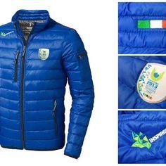 Winter Universiadi Trento #creative #jacket