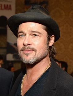 Brad Pitt was caught smoking in a paparazzi photo, despite wife Angelina Jolie's public battle to stave off cancer.  Those are words that Brad Pitt might be repeating to his family today, as paparazzi caught him Sunday sneaking a cigarette on the New Orleans set of his upcoming film, The Big Short.  The photo, which appeared on Radar Online, shows the actor leaning against a car taking a smoke break, an especially surprising shot in light of his wife's recent preventative surgeries to combat…