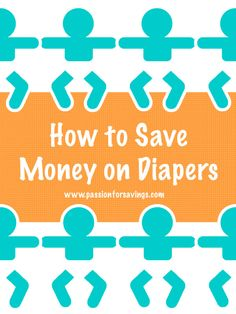 Diapers are one of the single most expensive items you will have to purchase for your new baby. Check out these tips to help you save!