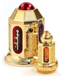 Meeqat Gold Al Haramain Perfumes