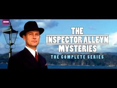 The Inspector Alleyn Mysteries - Final Curtain (1947 - 2 May 1993) - YouTube